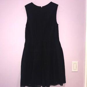 GAP Dresses - CUTE BLACK DRESS FANCY AMAZING CONDITION